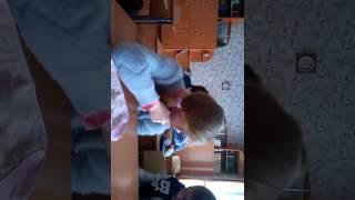 Мы в школе на уроке истории Беларуси
