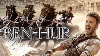 Фильм  Бен-Гур (2016) в HD смотреть трейлер