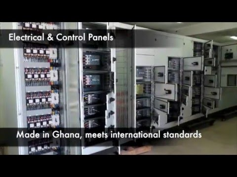 AUTOMATION GHANA: BUSINESS OVERVIEW