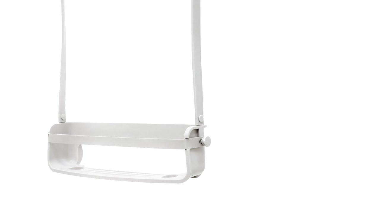 FLEX Single Shelf Caddy   UMBRA