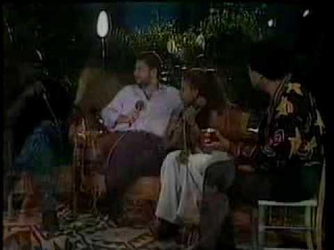 Margareth Menezes e Emílio Santiago - Codinome Beija-Flor - TV Manchete - 1993