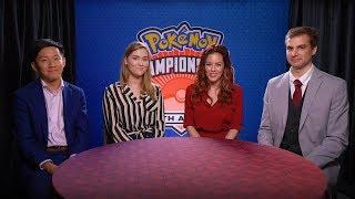 2019 Pokémon North America International Championships: Behind the Mic