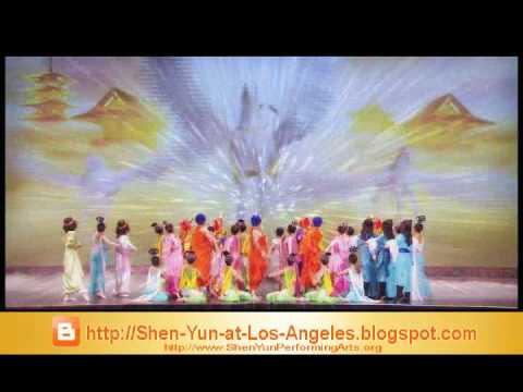 Shen Yun Performing Arts 2010 Ads
