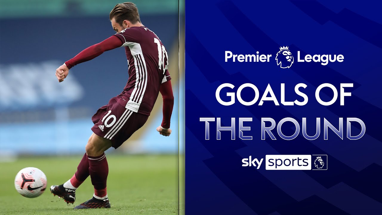 Maddison scores stunner at the Etihad! 😮  | Goals of the Round | Matchday 3