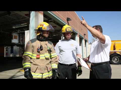 Springdale Fire Department | Become a Firefighter Today