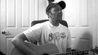 Goo Goo Dolls - Iris (Derek Cate acoustic cover)