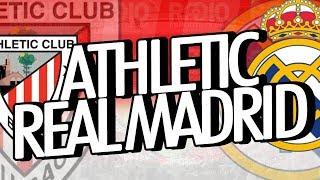 ATLETIC BILBAO x REAL MADRID | LA LIGA | 15/09/18 | [AO VIVO]