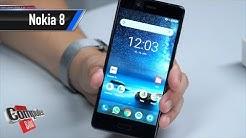 Nokia 8: Erster Eindruck des finnischen Topmodells