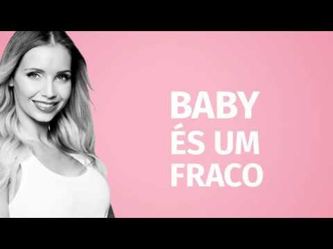 Luciana Abreu - Eu não - Videoclip oficial