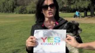 Irish in LA for Marriage Equality