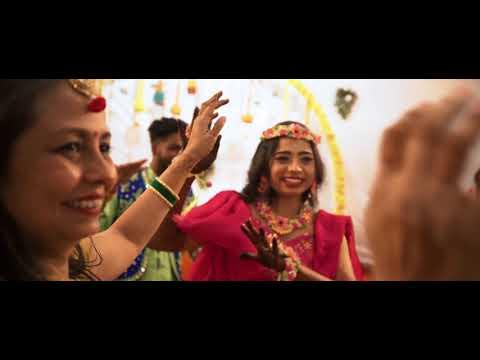 Jigar And Nikita | Wedding Documentary |