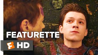 Avengers: Endgame Featurette - We Lost (2019)   Movieclips Trailers