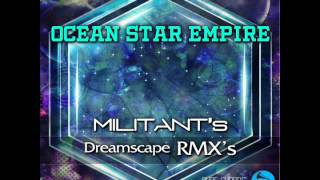 Ocean Star Empire - Militant