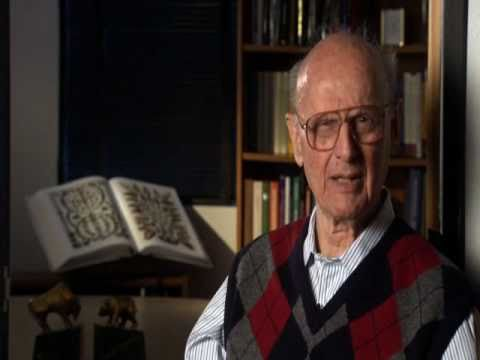 Harry Markowitz in Michael Covel's Documentary; Classic Line!