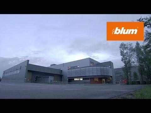 Blum weltweit