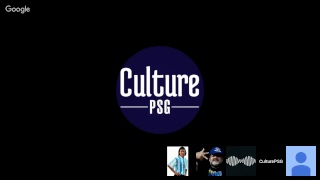 Podcast CulturePSG 13/08/18 : PSG/Caen (3-0)