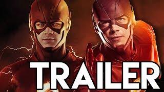 The Flash Season 4 Episode 1 Trailer - Dates & Information