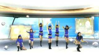 Berryz工房「青春バスガイド」(Dance Shot Ver.)
