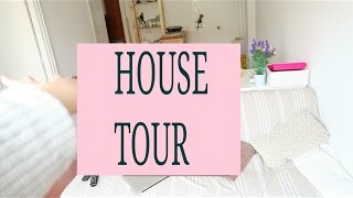 House Tour - Set de grabación, Salón... MI CASA!! | Natalia Montero