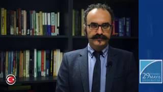 International Symposium of Ottoman Istanbul - Assoc. Prof. Emrah Safa Gürkan