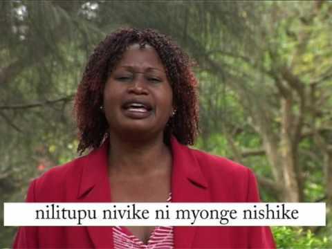 Deni langu la dhambi/mwamba wenye imara ndiyo dhamana/ msikie bwana anawaita by FRANCIS JUMBA