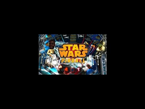 Star wars pinball 4 part 1