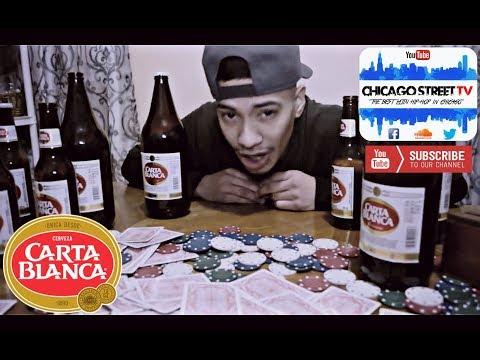 "Emerg ""Cartas"" [NEW CHICANO RAP 2018!!!] Chicago Pilsen Drill Trap Rap Hip Hop"