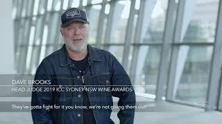 2019 ICC Sydney NSW Wine Awards