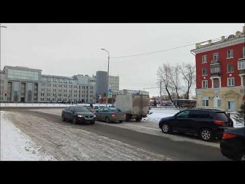 Улицы Челябинска, Ленинский район