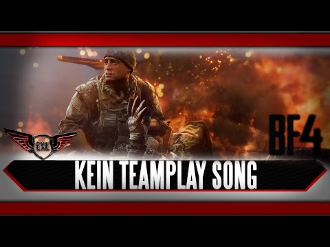 Battlefield 4 Kein Teamplay Song By Execute