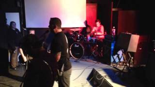 Hybrid Creeps | Empire Opera House | Grass Valley, California | 1/4/2014