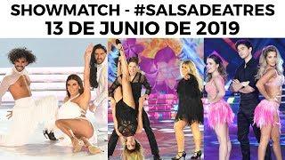 showmatch-programa-13-06-19-salsadetres-invitados-ariel-puchetta-more-rial-y-sole-fandio