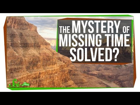 Is the Mystery of Earth's 1.2 Billion Missing Years Solved? | SciShow News