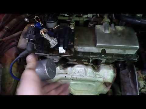 Рено меган-сценик (Renault megane scenic)  к7м неожиданная неисправность.  Ремонт.