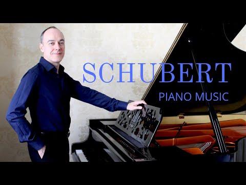 Leon McCawley- Schubert: Fantasy in C D760 'Wanderer'
