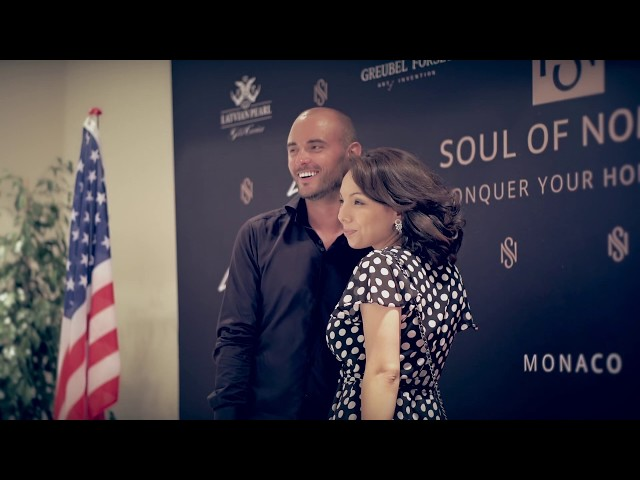 #Soul of #Nomad - #Party in #Monaco #VideoMakerMonaco