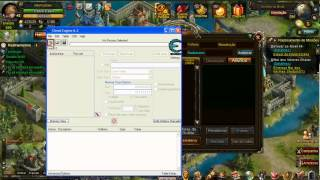 Repeat youtube video Bug deposito Legend Online