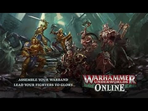 Farstriders partie warhammer underworlds online |