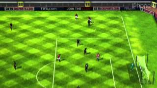 FIFA SOCCER 13 by EA SPORTS iOS iPad iPhone Gameplay Review - AppSpy.com