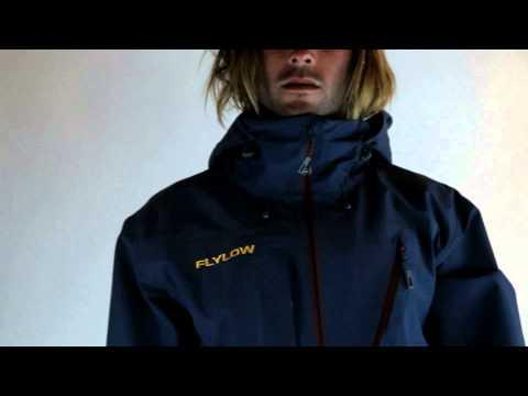 Flylow Lab Coat 2.0