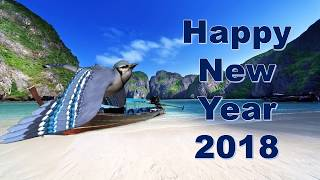Happy New Year 2018 Best Wishes Greetings quotes& Messages