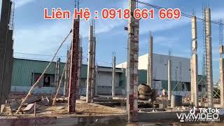 Nhà Cấp 4 tại KDC Tràng An - Bạc Liêu Liên Hệ : 0918 661 669