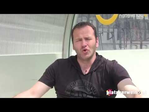 """IGOR JOVIC (FavAC Trainer)  INTERVIEW - Platzverweis.at  23.08.2016 -  """"Jedes Ziel ist erreichbar"""""""