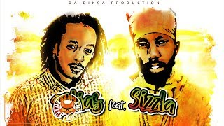 Billias Ft. Sizzla - Shine The Light On I - January 2018