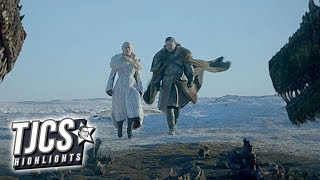 Game Of Thrones Final Season Trailer Review