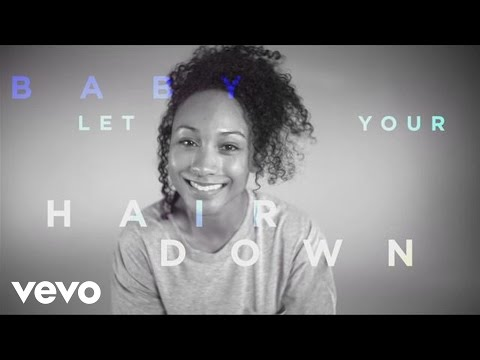 MAGIC! - Let Your Hair Down (Lyric)