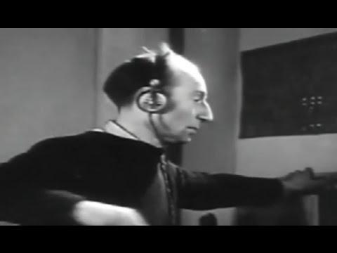 Soldatensender Belgrad (Soldiers Radio Belgrade, Yugoslavia, 1941)