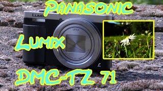 Panasonic DMC TZ 71
