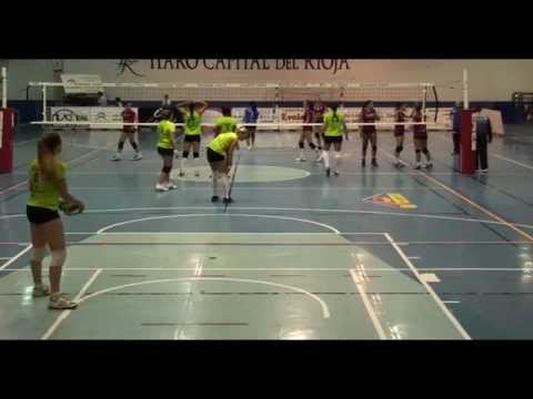 Haro - Ibsa Ace Gran Canaria SFV 2014-15