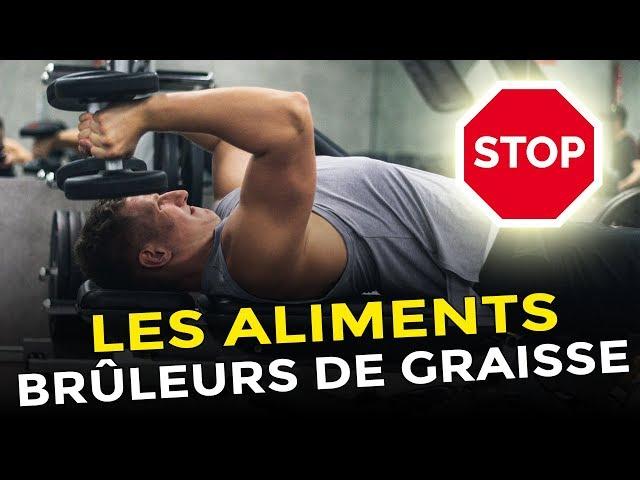 STOP ALIMENTS BRÛLEURS DE GRAISSE : CE QU'ON NE VOUS A PAS DIT